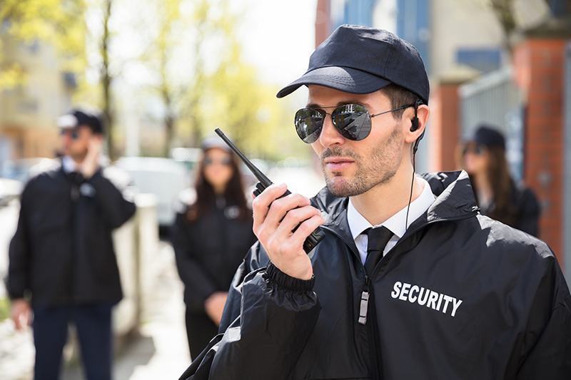 Cost Hiring Security For Event in Hertfordshire United Kingdom